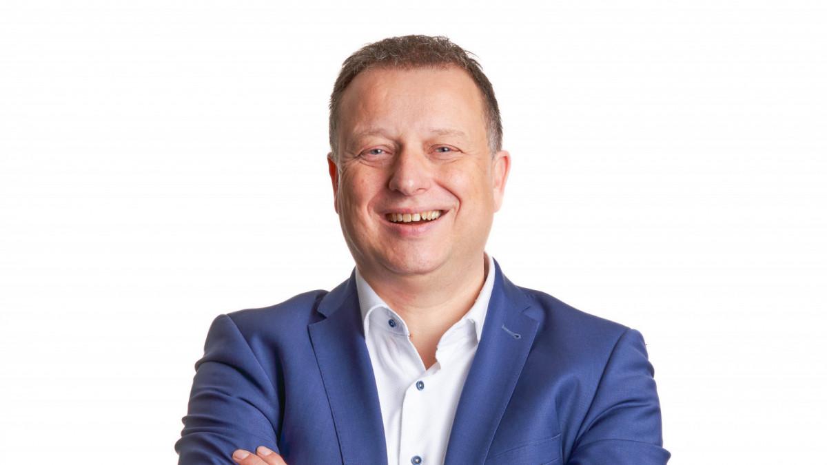 Wijnand Breuker